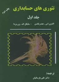 پاورپوینت فصل دوازدهم کتاب تئوری حسابداری هندریکسون ترجمه پارسائیان با موضوع گزارش کردن اثرهای ناشی از تغییر قیمت