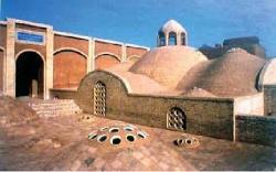 دانلود تحقیق بررسی و اثبات واقع گرایی كمال الدین بهزاد در نمایش معماری مساجد