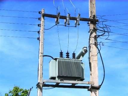 مقاله درباره ترانسفورماتور های برق